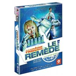 Pandemie - Le Remède