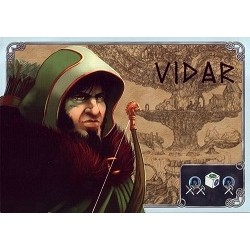 Yggdrasil - Vidar