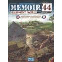 Memoire 44 - Equipment Pack- Scénarios Additionnels
