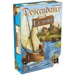 Descendance - Le Port
