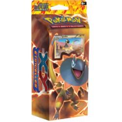 Starter Pokemon XY Etincelles - Tonnerre Brillant