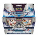 Pokemon XY - Kit du dresseur - Latias & Latios