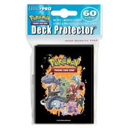 Protège-cartes Pokémon Générique