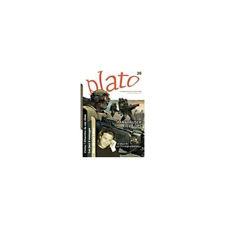 Plato Magazine n°26