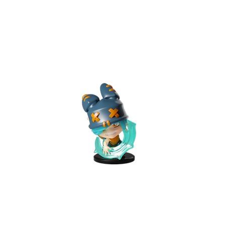 Figurine Krosmaster Arena - Kivin