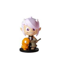 Figurine Krosmaster Arena - Sam Hyrrit