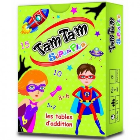 Tam Tam - SuperPlus