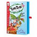 Tam Tam Il était une fois - Les Contes