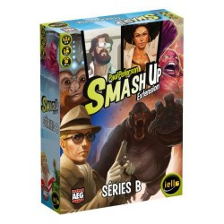 Smash Up - Serie B