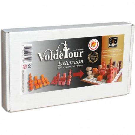 Voldetour - Extension