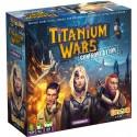 Titanium Wars - Confrontation