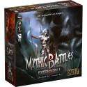 Mythic Battle - L'aube sanglante des Légendes