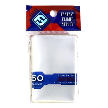 Mini European Board Game Sleeves