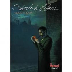 Sherlock Holmes - Détective Conseil - Queen's Park