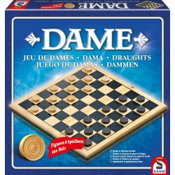 Jeu Traditionnel - Dames