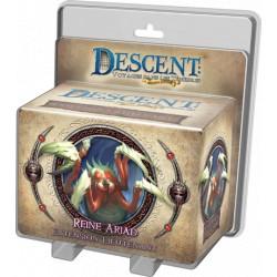 Descent - Lieutenant Reine Ariad