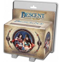 Descent - Lieutenant Serena
