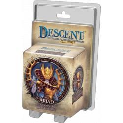 Descent - Lieutenant Ariad