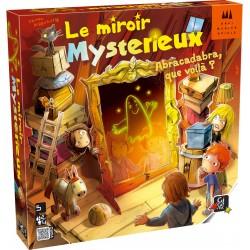 Miroir Mystérieux