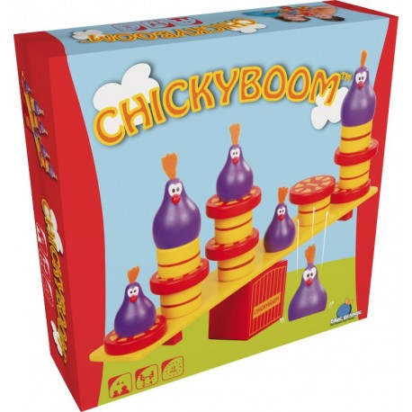 Chickyboom
