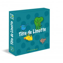 Tête de Linotte