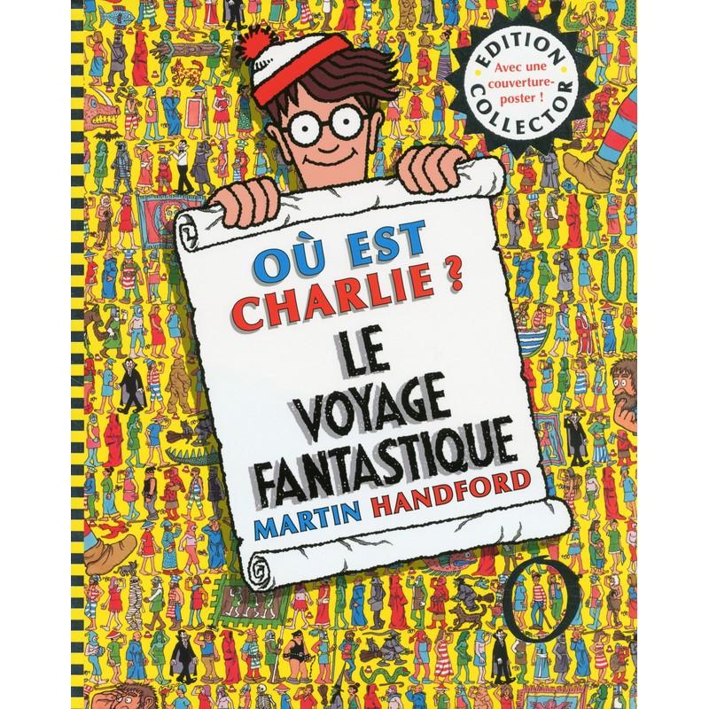 O 249 Est Charlie Le Voyage Fantastique border=