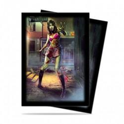 Protège cartes - Dead Wake - Courtney - 66 x 91 mm