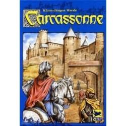 Carcassonne - Ancienne Version