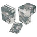Boite de rangement - Deck Box - Camouflage - Artic Camo