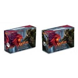 Magic - Izzet vs Golgari Duel Deck Box