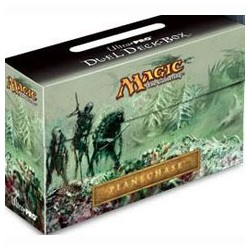 Magic - Planechase - Planar deck box Combo Pack