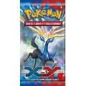 Booster Pokémon XY