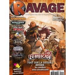 Ravage Respawn n°2
