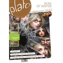 Plato Magazine n°75