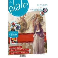 Plato Magazine n°76