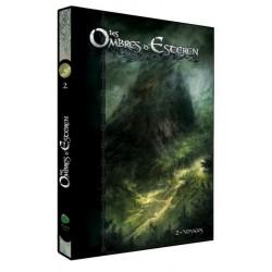 Les Ombres d'Esteren - Livre 2 : Voyages