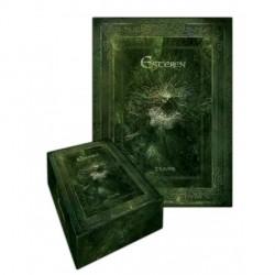 Les Ombres d'Esteren - Livre 2 : Voyages - Edition Collector
