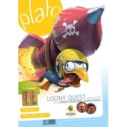 Plato Magazine n°77
