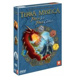 Terra Mystica - Feu & Glace