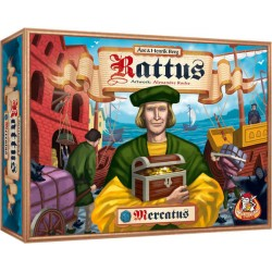 Rattus - Mercatus - Extension 3