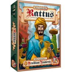 Rattus - Arabian Traders- Extension 4