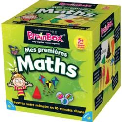 Brain Box Mes premières Math