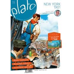 Plato Magazine n°78
