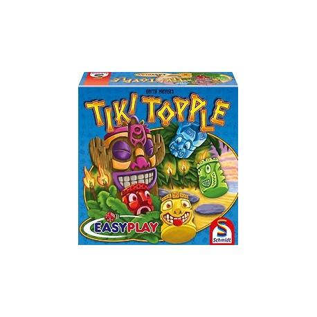 Tiki Toppel
