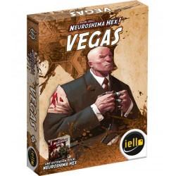 Neuroshima Hex : Army Pack - Vegas