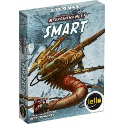Neuroshima Hex : Army Pack - Smart