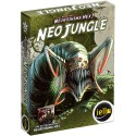 Neuroshima Hex : Army Pack - Neojungle