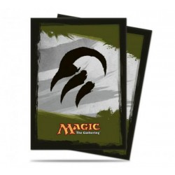 Protège-cartes Magic - Khans of Tarkir - Temur