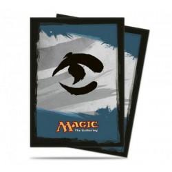 Protège-cartes Magic - Khans of Tarkir - Jeskai
