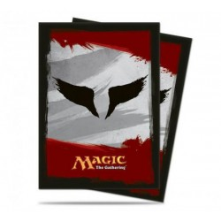 Protège-cartes Magic - Khans of Tarkir - Mardu